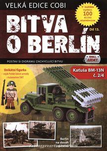 Bitva o Berlín č.13