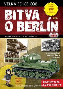 Bitva o Berlín č.2