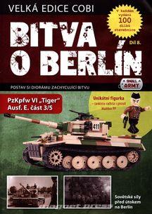 Bitva o Berlín č.8