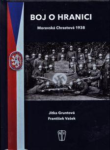 Boj o hranici: Moravská Chrastová 1938
