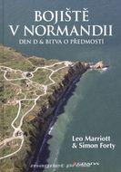 Bojiště v Normandii - Den D a bitva o předmostí
