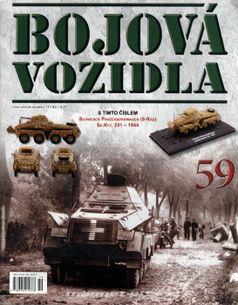 Bojová vozidla č.59