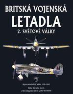 Britská vojenská letadla 2. světové války