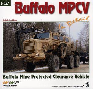 Buffalo MPVC in detail