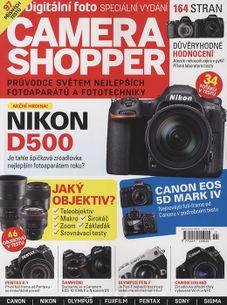 Digitální foto - Camera Shopper (zima 2016)