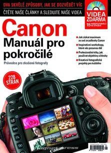 Canon 2017 - Manuál pro pokročilé