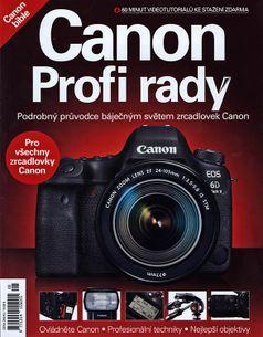 Canon 2018 - Profi rady