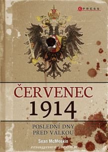Červenec 1914