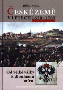 České země v letech 1620–1705: Od velké války k dlouhému míru