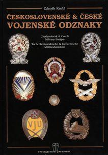Československé & české vojenské odznaky