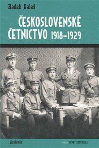 Československé četníctvo 1918-1929