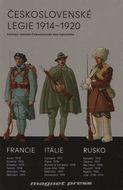 Československé legie 1914 -1920