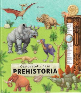 Cestovateľ v čase - Prehistória