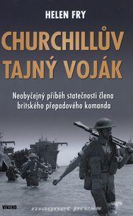Churchillův tajný voják