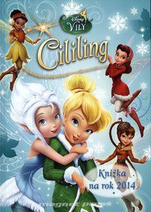 Cililing - Knižka na rok 2014