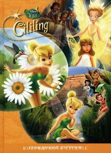 Cililing - Rozprávkové čítanie
