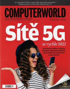 Computerworld - predplatné