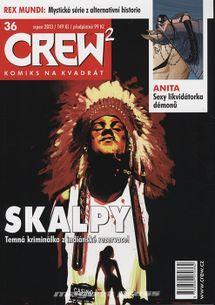 Crew² 36/2013