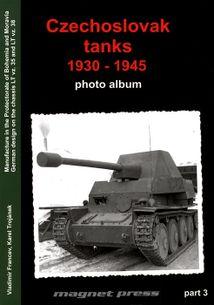 Czechoslovak Tanks 1930 - 1945 part 3.