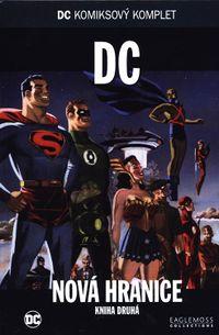 DC KK 49 : Nová hranice - kniha druhá