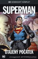 DC KK 5 - Superman: Utajený počátek