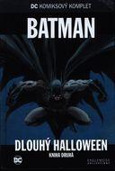 DC KK 7 - Batman: Dlouhý Halloween - kniha druhá