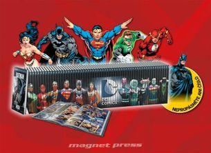 DC Komiksový komplet