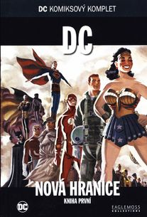DC KK 48: Nová hranice - kniha první