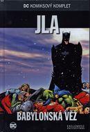 DC KK 11 - JLA: Babylonská věž