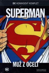 DC KK 17 - Superman: Muž z oceli