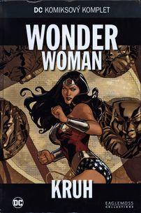 DC KK 30: Wonder Woman - Kruh