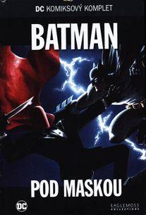 DC KK 57: Batman - Pod maskou
