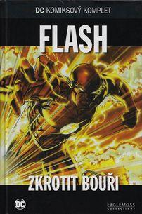 DC KK67: Flash - Zkrotit Bouři