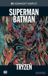 DC KK71: Sperman Batman - Trýzeň