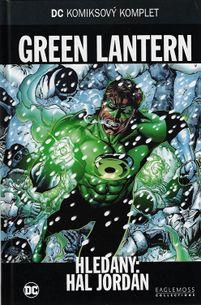 DC KK 63: Green Lantern - Hledaný:Hal Jordan