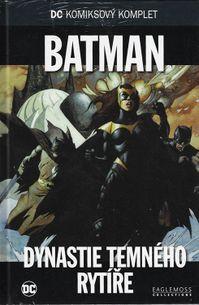 DC KK66: Batman - Dynastie temného rytíře