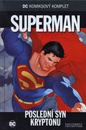 DC KK 12 - Superman: Poslední syn kryptonu