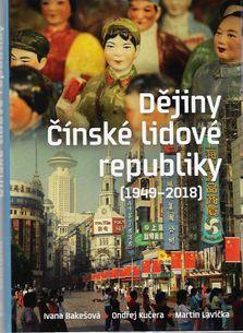 Dějiny Čínské lidové republiky 1949-2018