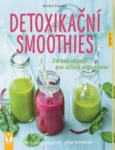 Detoxikační smoothies – zdravé nápoje pro očistu organismu