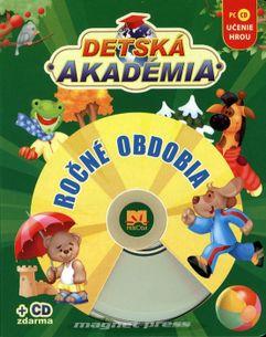 Detská akadémia - Ročné obdobia