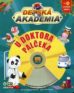 Detská akadémia - U doktora Palčeka