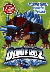 Dinofroz – 02. DVD