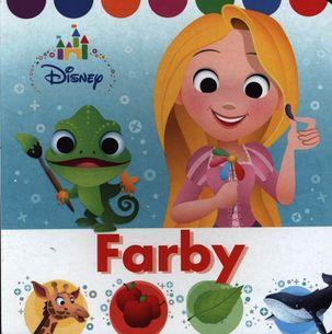 Disney: Farby