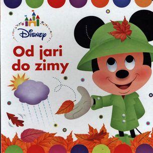 Disney: Od jari do zimy