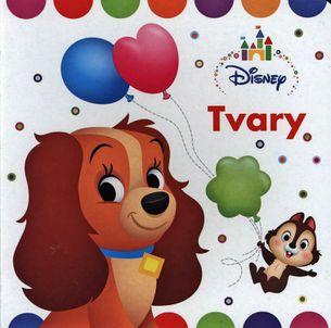 Disney: Tvary
