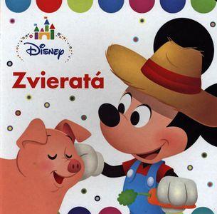 Disney: Zvieratá