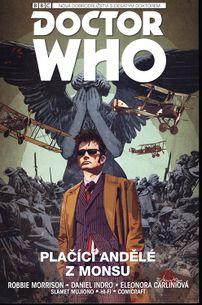 Doctor Who: Plačíci andělé z Monsu