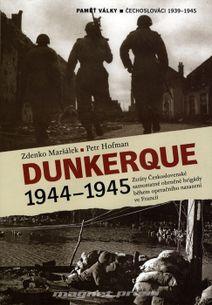 Dunkerque 1944 - 1945