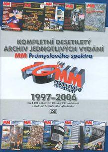 MM průmyslové spektrum - špeciál - 10 let 1997-2006