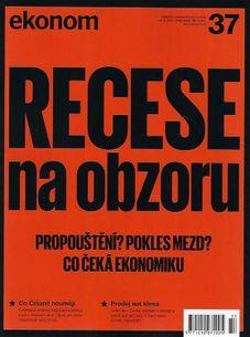 Ekonom - predplatné